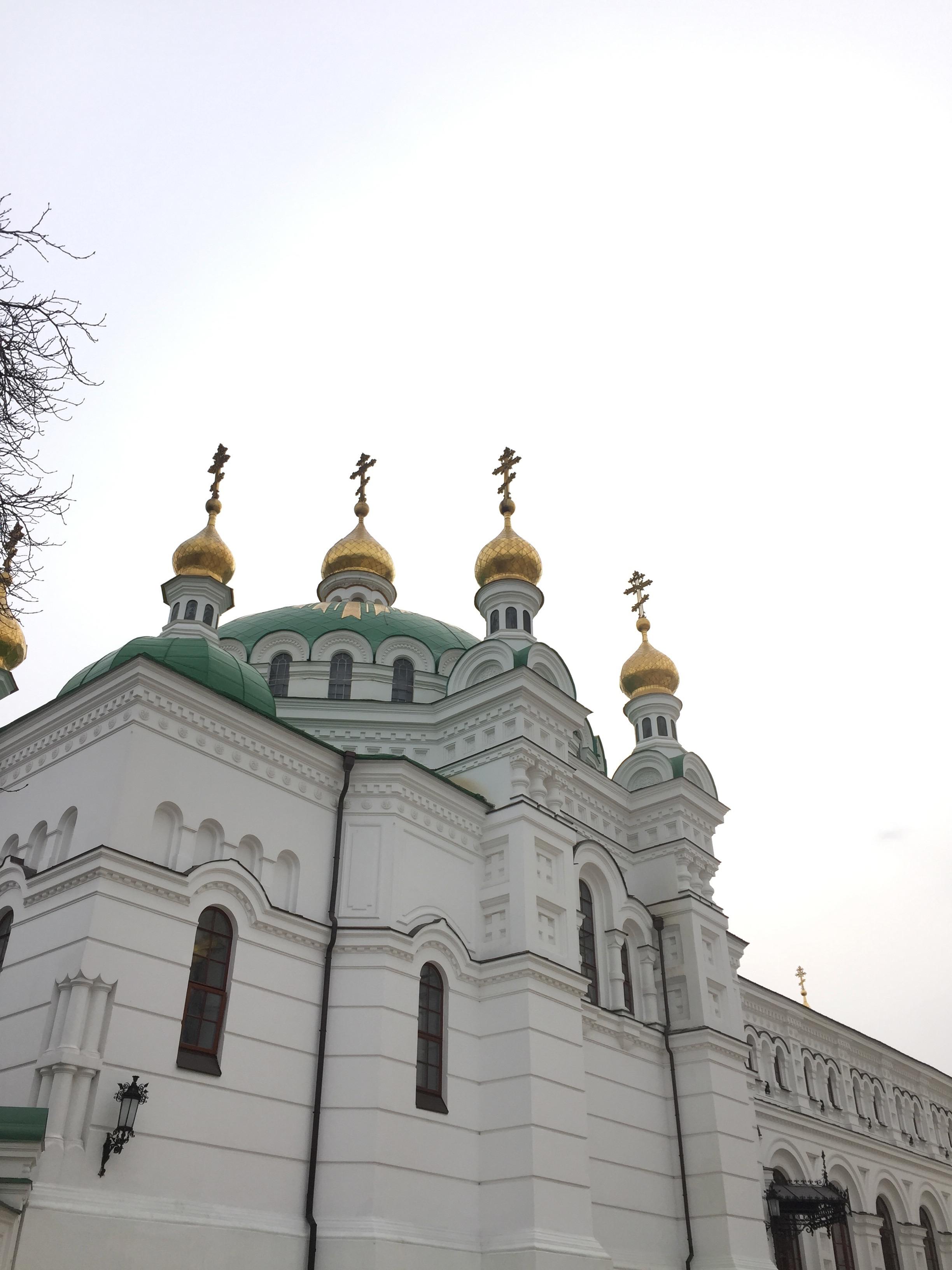 ウスペンスキー修道院2