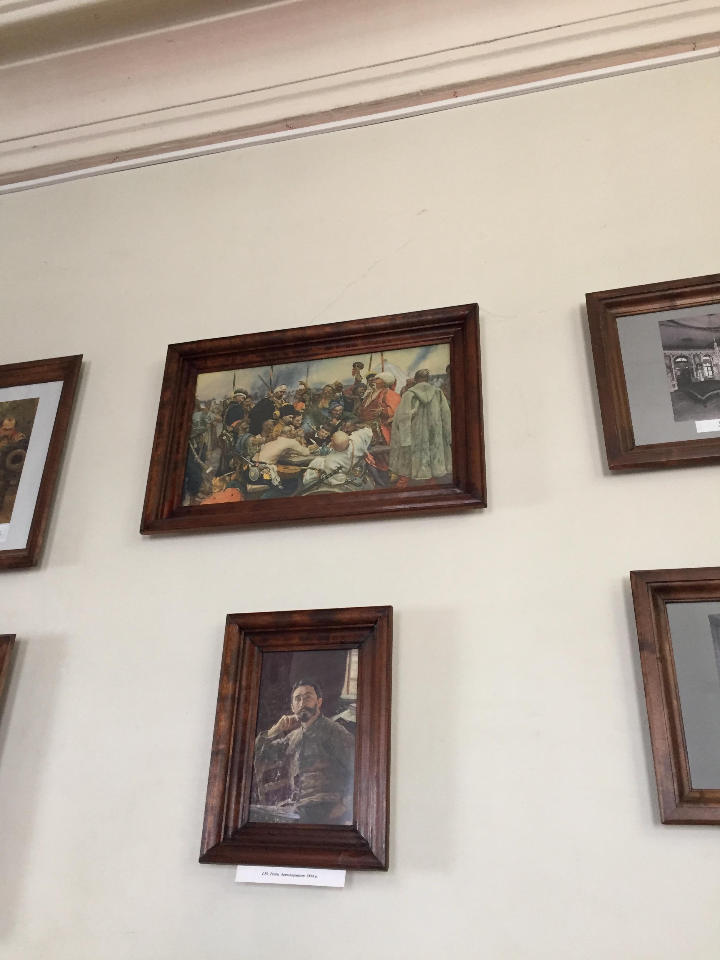 19世紀の歴史画達