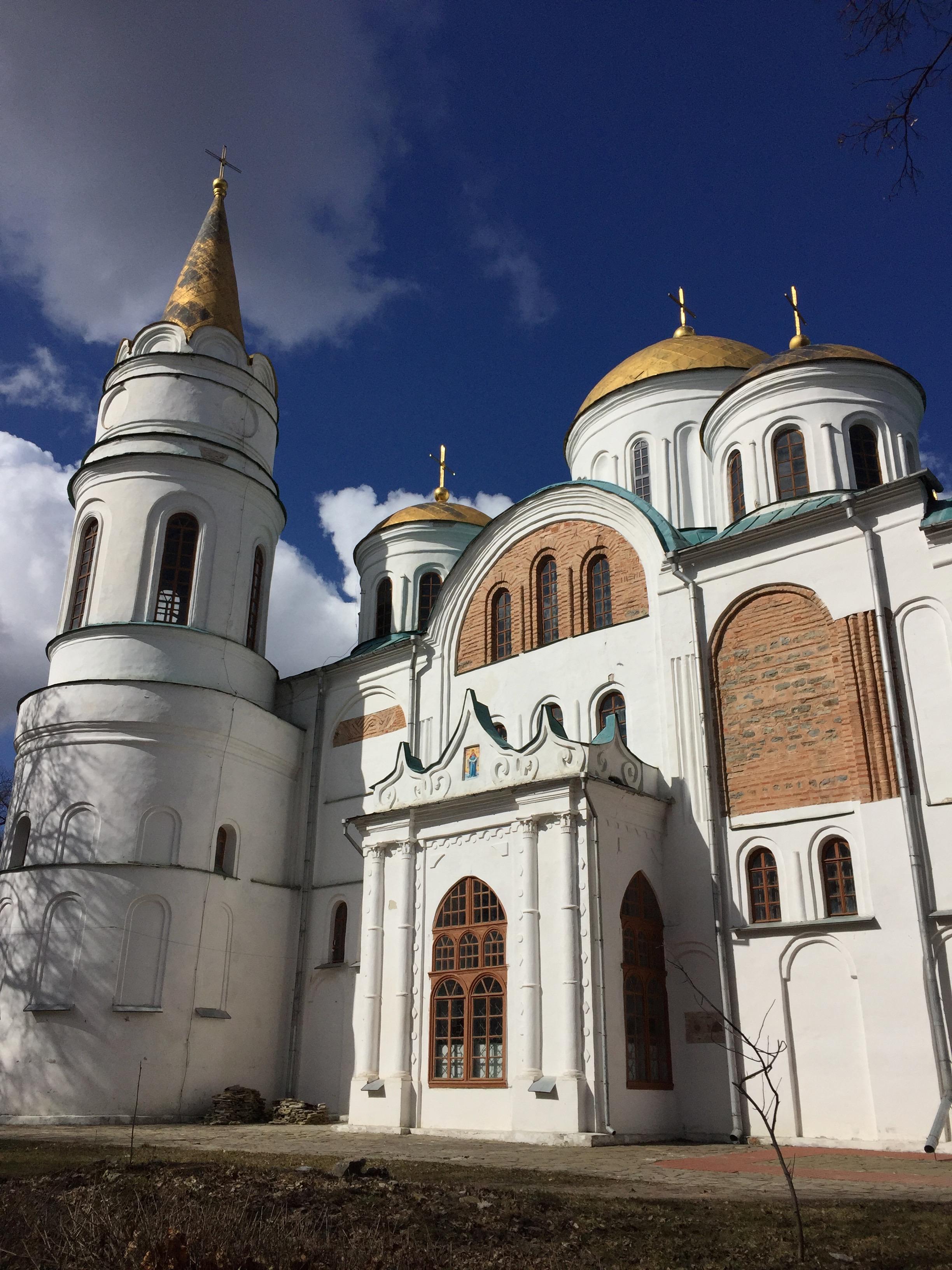 救世主の変容大聖堂2