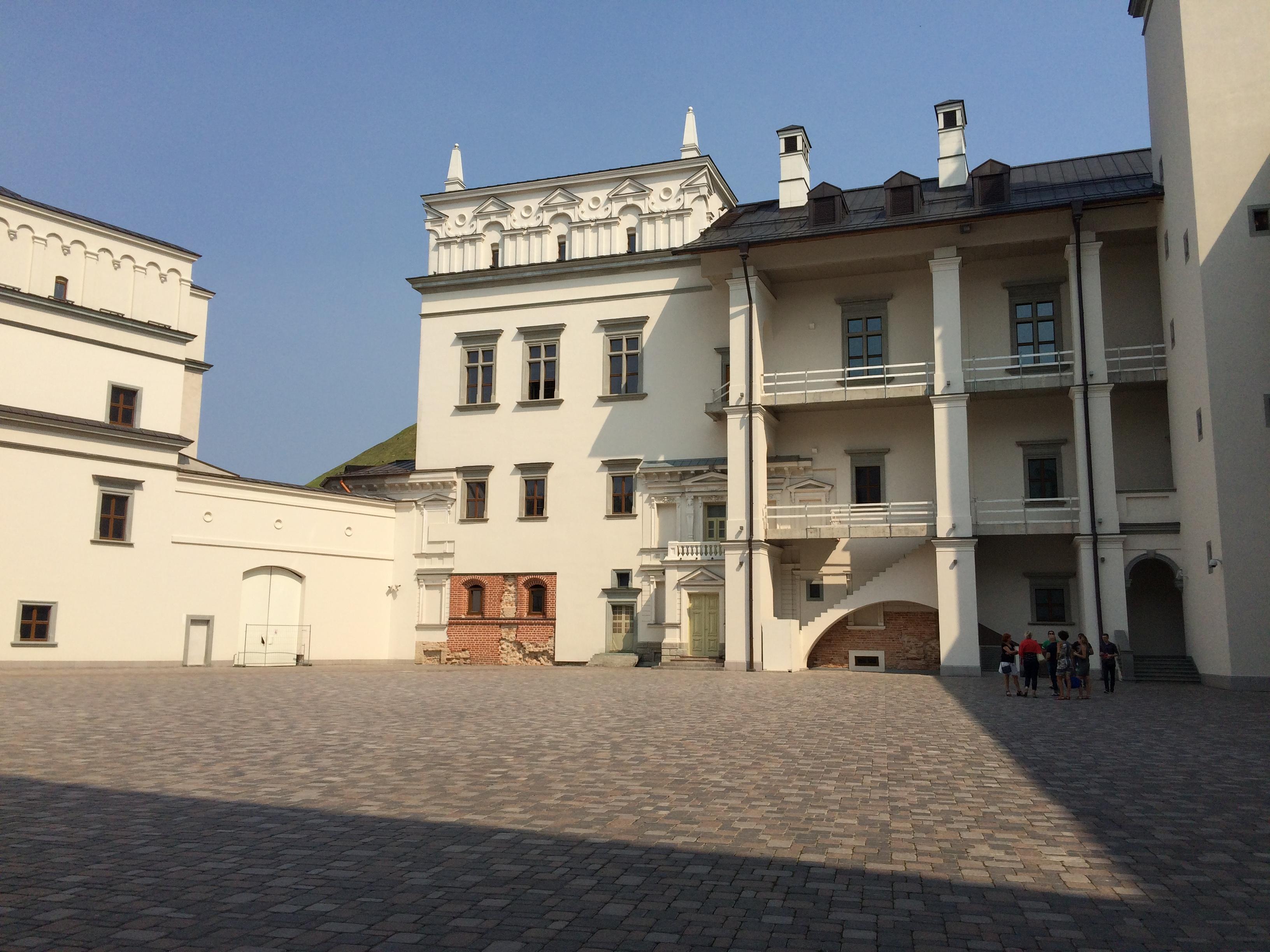 リトアニア宮廷博物館